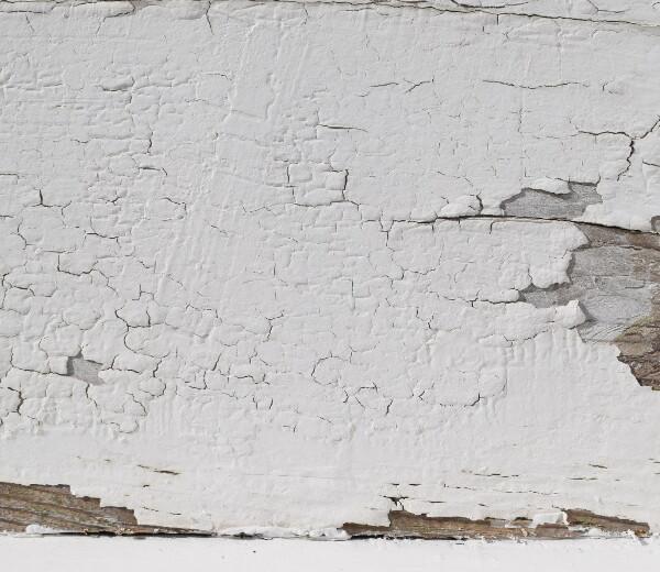 外壁塗装の経年劣化